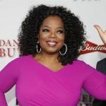 """La """"catena della gentilezza"""" di Oprah Winfrey"""