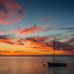 Come descrivere un tramonto