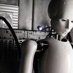 Robot che scrivono poesie