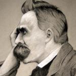 Nietzsche, il riso e i grandi libri