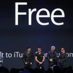 Gli U2, la Apple e la musica gratis